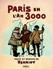 Paris en l'an 3000 -