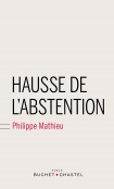 Hausse de l'abstention -